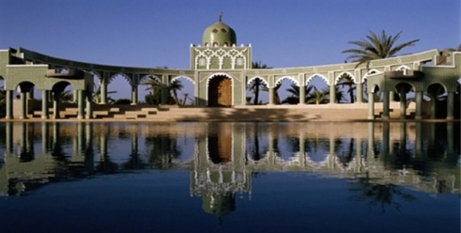 Марокко - пример чести